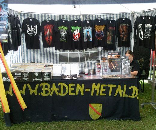 Baden Metal