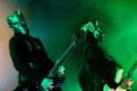 Ghost (Ghost - Black To The Future Tour II, Frankfurt Batschkapp)