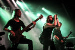 Saille (Dark Easter Metal Meeting 2016)