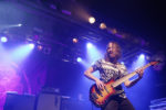 Baroness (Purple Tour 2016)