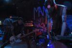 (Mantar live in Dortmund 2016)