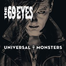 The 69 Eyes - Universal Monsters Cover