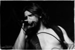 Ketzer (Primordial - The Ghosts Of The Charnel House Tour 2016)