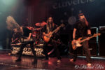 Eluveitie (70000 Tons Of Metal 2016)