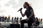 Hammerfall (70000 Tons Of Metal 2016)