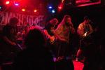 Omnicide (Fuck You And Die, Implore, Pighead und Omnicide live in Zürich)