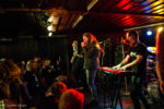 Borknagar - Winter Thrice Tour 2016 in Aalen im Rockit
