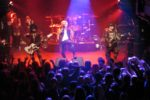 Sixx A.M. Live in Hamburg am 20. Juni 2016