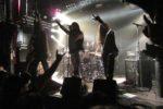 The New Black Live in Hamburg am 20.06.2016