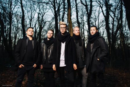Arktis, Metalcore-Band aus Hannover