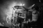 MANTAR - live in Hannover; © Jan Richard Heinicke