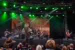 Suicidal Angels auf dem Rockharz 2016