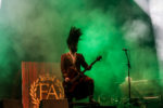 Fleshgod Apocalypse auf dem Rockharz 2016