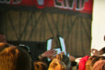 Impressionen Samstag - With Full Force 2016