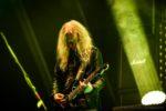 Saxon auf dem Rockharz Open Air 2016