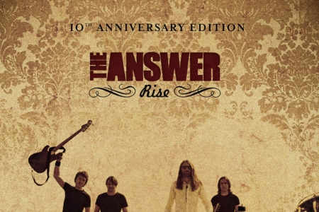 The Answer - Rise - 10th Anniversary Edition
