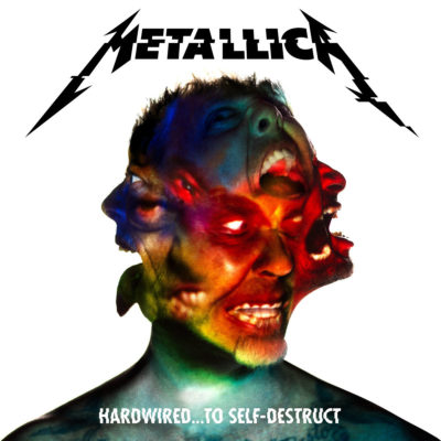 Metallica - Hard Wired...To Selfdestruct