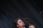 Queensryche auf dem Summer Breeze Open Air 2016