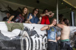 Autogrammstunde mit Airbourne auf dem Summer Breeze Open Air 201