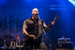 Wolfheart auf dem Summer Breeze Open Air 2016