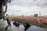 Exodus auf dem Summer Breeze Open Air 2016