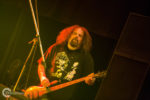 Napalm Death auf dem Summer Breeze Open Air 2016