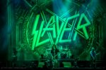 Slayer auf dem Summer Breeze Open Air 2016