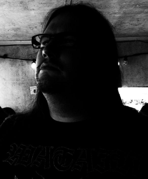 metal.de-Redakteur Stephan Møller