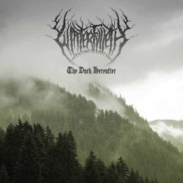 Albumcover Winterfylleth The Dark Hereafter
