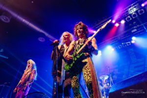 Steel Panther  live in Berlin 2016