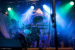 Mustum auf dem Doom In Bloom Festival 2016