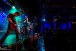 Versus The Stillborn-Minded auf dem Doom in Bloom Festival 2016
