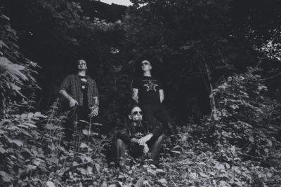 Ewigheim - Bandfoto 2016