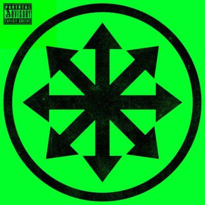 Attila - CHAOS - Album 2016 - Cover-Artwork