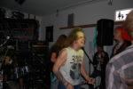 Space Chaser beim Skate Metal Fest (Foto von Stefanie Fischediek)