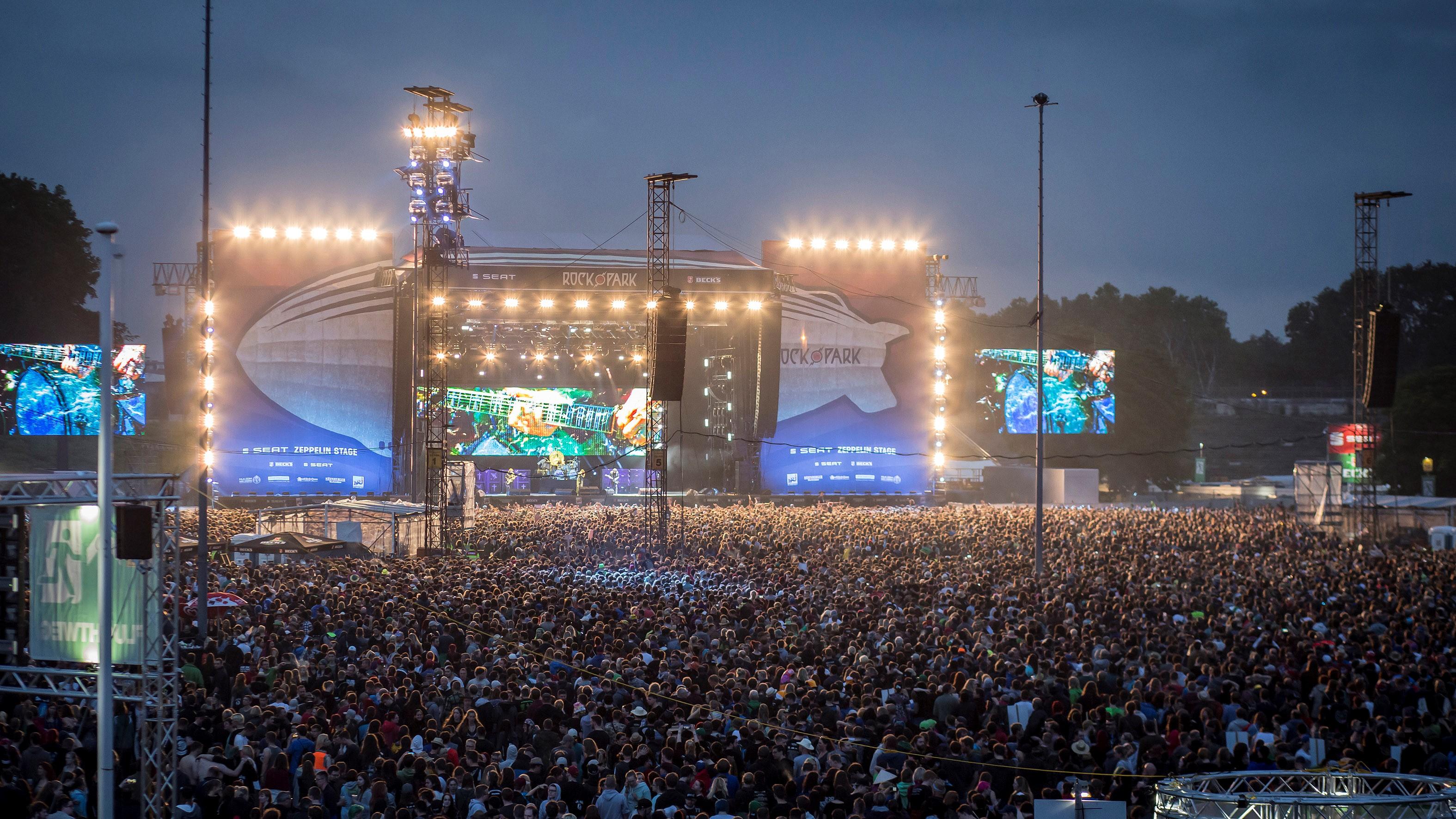 Rock im Park 2017 is sold out! – musiXphoto.com