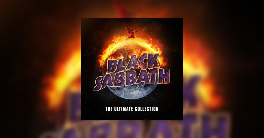 Black Sabbath The Ultimate Collection: The Ultimate Collection Review • Metal.de