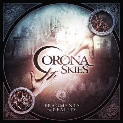 Corona Skies - Fragments Of Reality