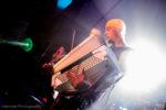 Korpiklaani live auf der Finnish Folk Metal Mafia Tour in Hamburg am 13.11.2016