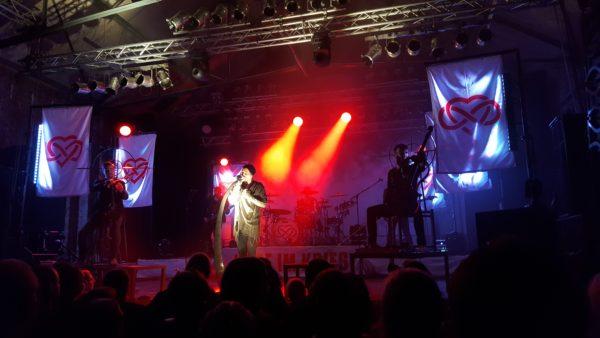 Letzte Instanz (Live in Dresden)