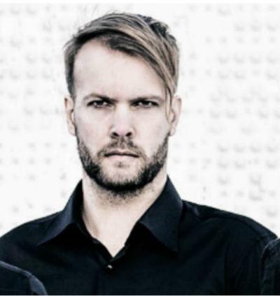 Leprous Einar Soldberg 2016