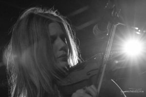 Myrkur - Opeth, Sorceress Tour 2016