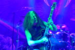 TESTAMENT live - Jomsviking European Tour - 27.11.2016 Columbiahalle Berlin