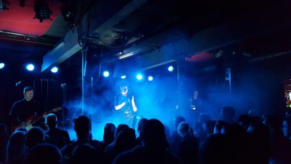 Heldmaschine (Live in Dresden)