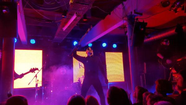 Megaherz (Live in Dresden)
