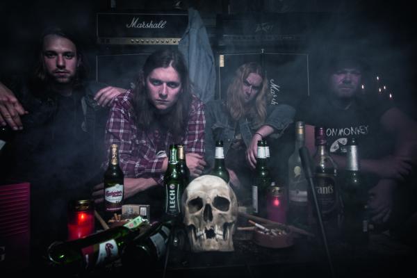 DEATHRITE - Band