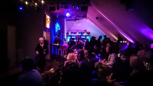 Corvus Corax - Fanevent Berlin 2016