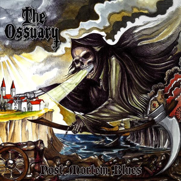 """Post Mortem Blues"" von The Ossuary"