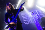 Suicide Silence auf dem Knockdown Festival 2016