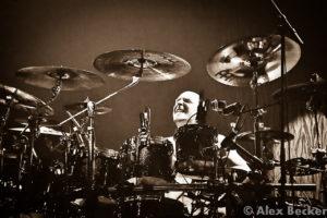 Blind Guardian beim Ruhrpott Metal Meeting 2016